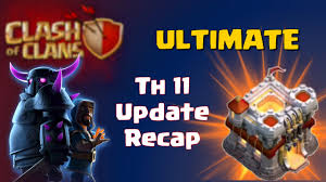 clash of clans dragon wallpaper clash of clans ultimate town hall 11 clash of clans update recap