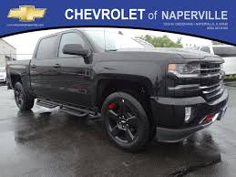 new 2017 chevrolet silverado 1500 ltz crew cab pickup in