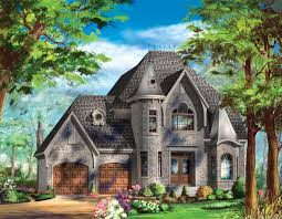House Plan 45 8 62 4 by European Style House Plan 3 Beds 1 00 Baths 2423 Sq Ft Plan 25 4797