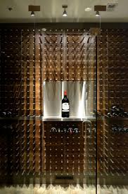furniture best wine cellar racks ideas with glass racking and