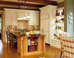 Low Kitchen Cabinets Kitchen Feature Ideas