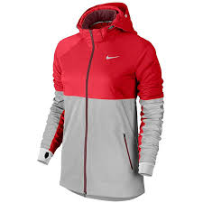 nike women s athletic shield flash jacket 660