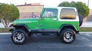 sahara jeep 2 door 1989 jeep wrangler sahara j106 kissimmee 2017