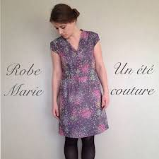 robe mari e 77 best un ete couture images on robe blouses and envy