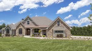 custom house plans brick ranch house plans best of home plans custom house