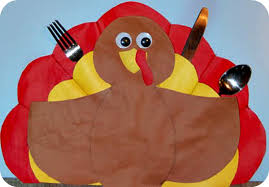 thanksgiving day activities crafts for