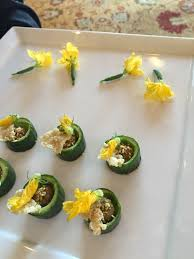canapes m canapes by chef peters ment or
