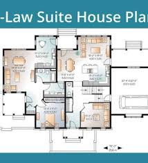 Small Mother In Law House Wonderful House Plans With Mother In Law Suite Pin By Throughout