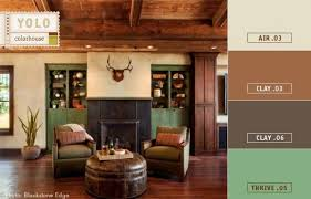 brilliant ideas rustic paint colors fascinating warming a room