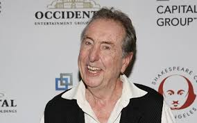 eric idle u0027the bbc paid us 2 000 a series for monty python