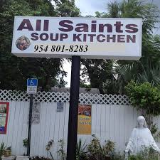 all saints soup kitchen serving 500 turkey meals this thanksgiving
