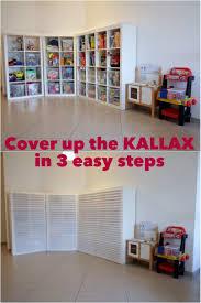 cover up the kallax in 3 easy steps ikea hackers bloglovin u0027