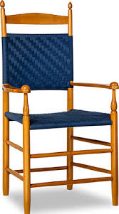 Shaker Dining Chair No 5 Back Shaker Arm Chair Maple Dining Chairs