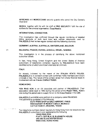 Staff Nurse Job Description For Resume by Africa Is Cosa Nostra U2013 Correctiv Org