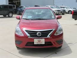 nissan versa cruise control new 2017 nissan versa sedan sv 4dr car in carrollton 17771