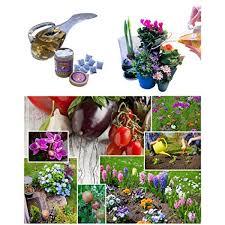 flower food packets teadrops premium biological plant flower food liquid fertilizer