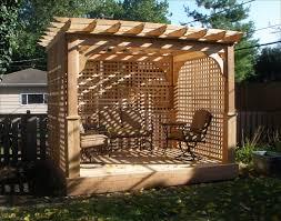 Trellis Arbor Designs Pergola Design Wonderful Cool Pergolas Arbor Structures Designs