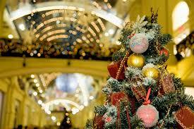 christmas shopping trends predictions for 2015 shoppertrak