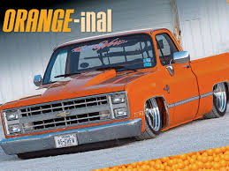 custom 1985 chevrolet c10 feature truck sport truck magazine