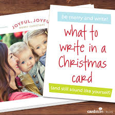 what to say on christmas cards christmas lights card and decore