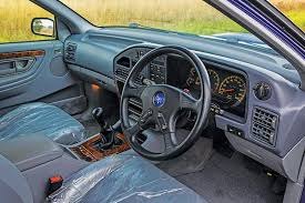 Ford Falcon Xr6 Interior Ford Falcon Eb Gt Review