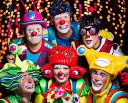 Barnes And Bailey Circus New Ringling Bros And Barnum And Bailey Circus Show Is Literally
