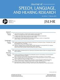 masking release in children and adults with hearing loss when