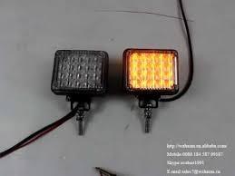 led strobe lights for motorcycles tbf 835l1 led strobe motorcycle lights amber led bulb with clear