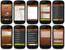 android app design ygis palu android 2 3 apps interface design by yustianart on