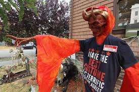 Great Pumpkin Blaze Membership by Halloween Boing Boing