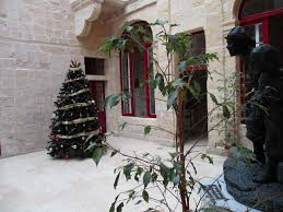 merry christmas and a happy new year from msa malta society of arts
