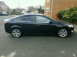 ford mondeo 2 0 tdci titanium 2008 in doncaster south