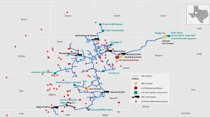 Permian Basin Map Nustar Energy Lp Closes On 1 475 Billion Deal To Buy Company U0027s