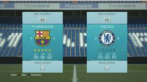 fifa 16 messi tattoo xbox 360 fifa 16 full demo gameplay barcelona vs chelsea gamescom 2015 hd