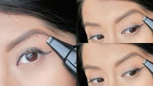How To Do Eyebrow How To Trim Your Eyebrows At Home And How To Shape Eyebrows How