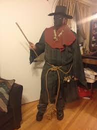 plague doctor halloween costume plague doctor costume need some help
