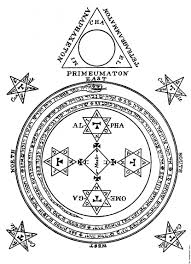the magical circle of king solomon