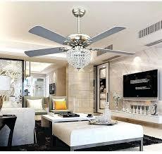 elegant chandelier ceiling fans crystal chandelier ceiling fan elegant design for classy rooms