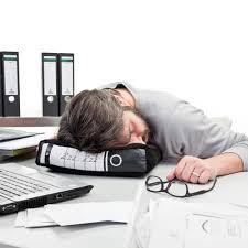 sieste au bureau coussin oreiller classeur de bureau sieste au travail