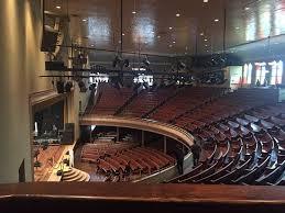 ryman seating map side view picture of ryman auditorium nashville tripadvisor
