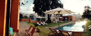 chambre d hote antananarivo garden and pool picture of maison d hotes mandrosoa antananarivo