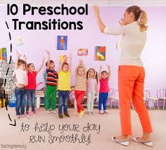 Floor Plan Of Preschool Classroom 10 Preschool Transitions Songs And Chants To Help Your Day Run