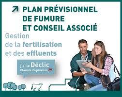 chambre d agriculture 29 ca 29 plan prévisionnel de fumure et conseil associé chambre d