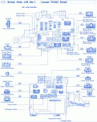 toyota tundra radio wiring diagram with simple images 5407
