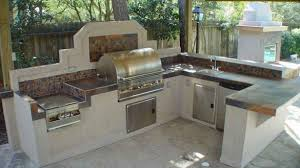 outdoor kitchens ideas patio kitchen ideas dosgildas