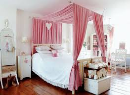 shabby chic bedroom with dark furniture u2013 home design ideas