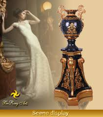 Decorative Pieces For Home List Manufacturers Of Luxury Large Decorative Floor Vases Buy