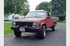 1986 jeep comanche lifted the jeep comanche last of the jeep trucks