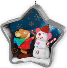 hallmark keepsake christmas ornaments hallmark ornament series