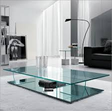 all glass coffee table all glass coffee table all home design solutions beautiful glass
